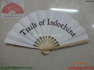 trails of Indochina Vietnam