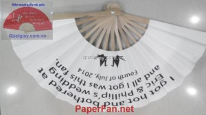 wedding hand fans (12)
