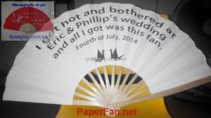 wedding hand fans (9)