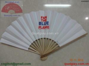 vietnamese paper fans