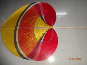 quat nan dan chu quatgiay.com.vn